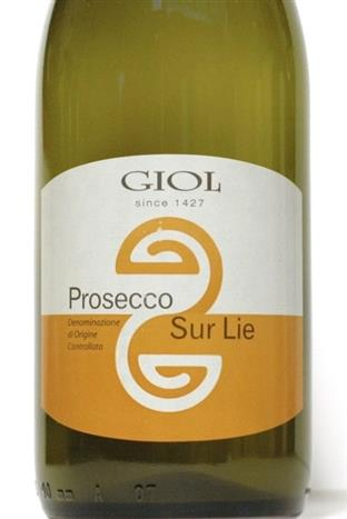 Giol 2018 Prosecco Sur Lie (organic, no so2)